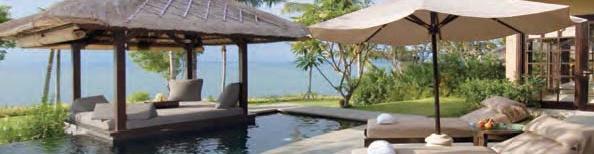 Экзотические острова, бирюзовые лагуны, белые песчаные пляжи, изумрудная тропическая зелень и шикарные отели…