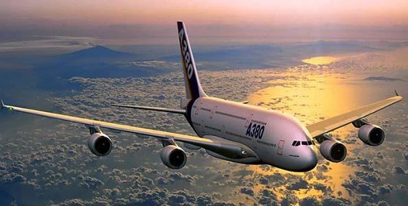 Авиа перелёты - быстро и доступно...